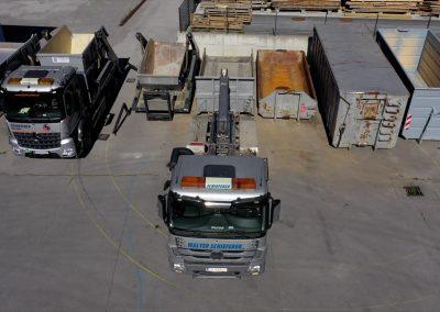 Entsorger Tirol - Container a