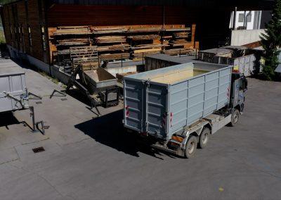 Entsorger Tirol - Container f
